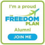 Freedomplan badge