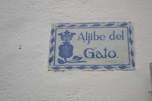 De straat waar mijn leven in Granada begon