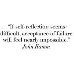 Reflectie 2015